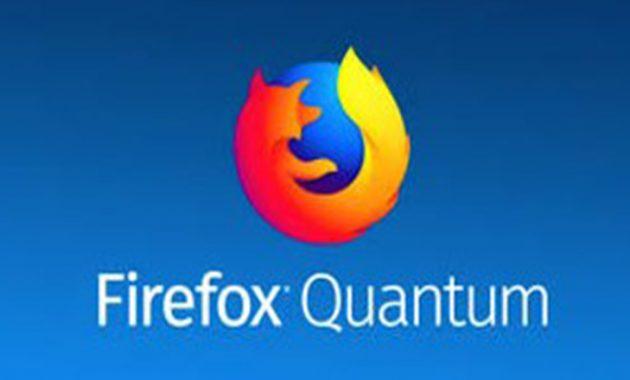 Download Mozilla Firefox Quantum