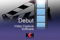 Download Debut Video Capture