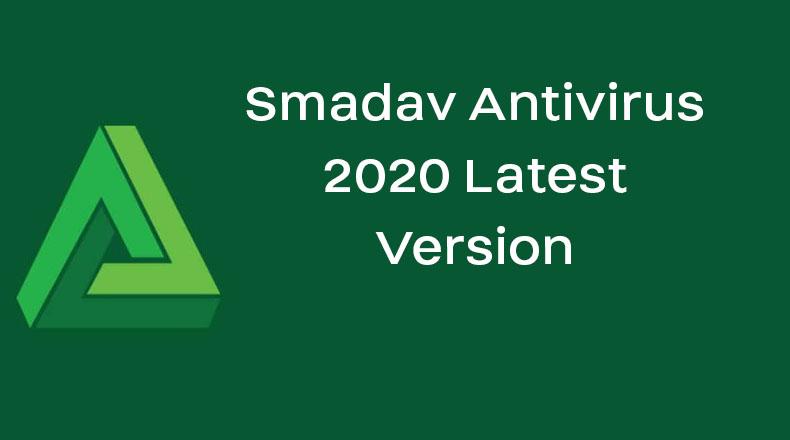 Download Smadav Antivirus 2020 Latest Version