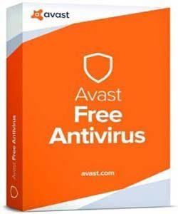 Download Avast Antivirus 2020 Offline Installer Latest Version