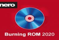 Nero Burning ROM 2021 Free Download