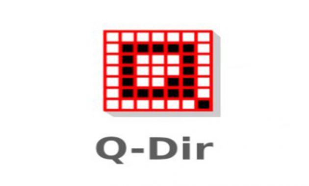 Download Q-Dir for Windows