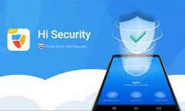 Hi Security APK Free Download