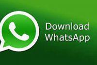 Download WhatsApp New Version